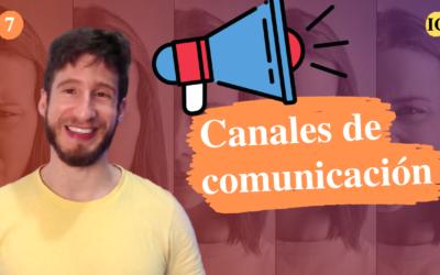 Preferencias por canales de servicio: que es la comunicación asíncrona y síncrona